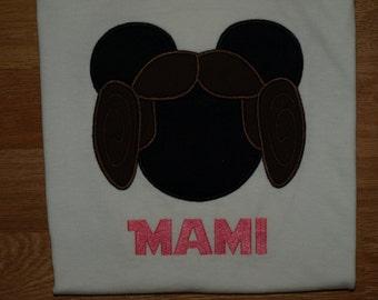 Princess Leia Star Wars T-Shirt