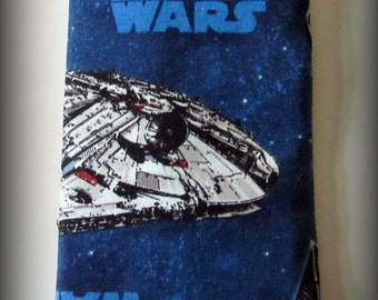 Eyeglass case - sunglasses case - glasses case - Star Wars - Star Wars eyeglass case - Star Wars Sunglasses Case - Star Wars glasses case