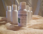 Whipped Moisturizing Lotion, unscented, grape seed oil, aloe vera, natural, eco, healthy, no preservatives