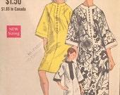Vintage Vogue Kaftan pattern 7295