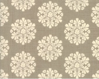 Madame Rouge - Soleil in Roche by French General for Moda Fabrics