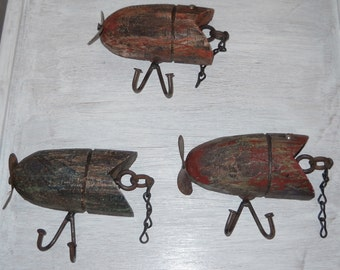 Handmade Fishing Lures (3)