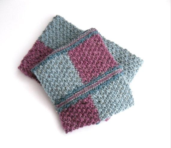 Scarf Knitting Kits Uk : Cowl knitting kit uk seller diy scottish knit