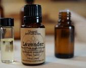 Lavender Essential Oil - French Fine High Altitude - Pure Essential Oil