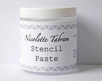 Relief Stencil Paste 250ml
