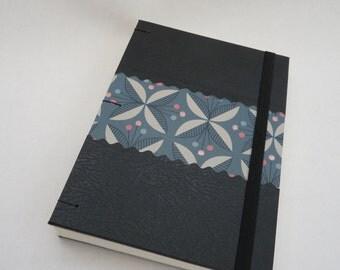 Geometric elegance - small journal