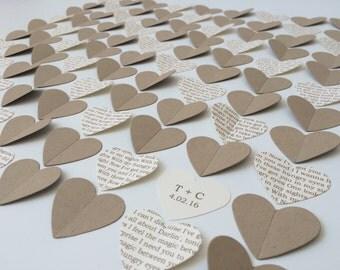 3D Heart Guest Book, Custom Guest Book, 3D Guest Book Heart, Wedding gift from parents, Personalized Guest Book Alternative