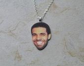 Happy Drake Necklace