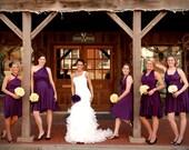 RESERVED invisibleunicorn96 - Purple Convertible Dresses
