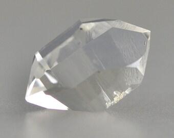 Herkimer Diamond Large Clear Quartz Crystal