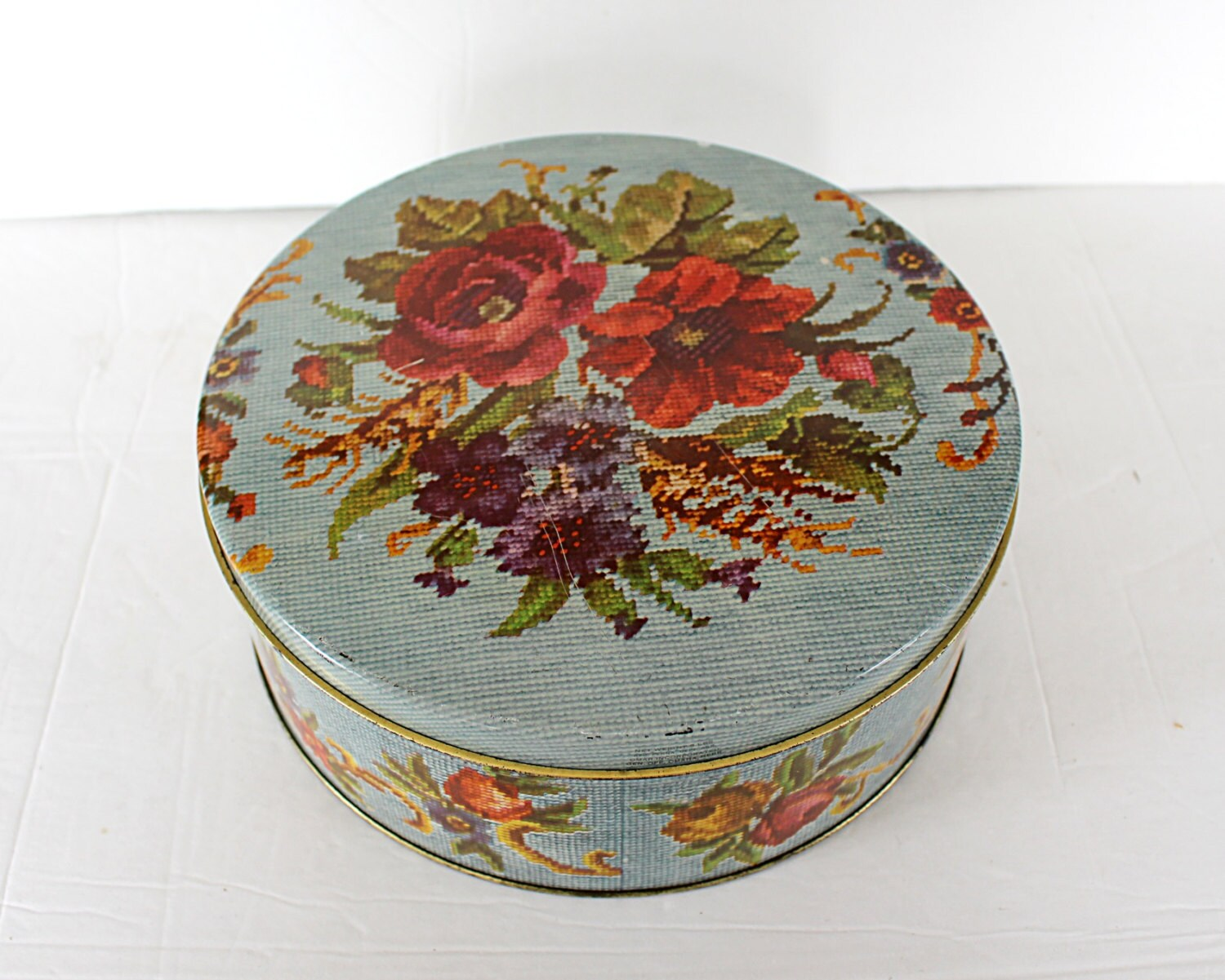 Fruit Cake In Tin Where To Buy