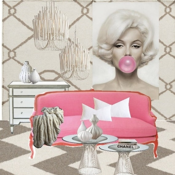 Living Room Decor Custom 4 Your Space E Design Living