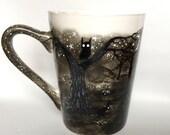 The Dark Forest Mug