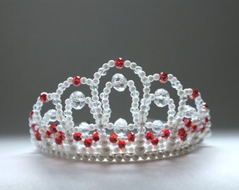 Royal Diva Tiara