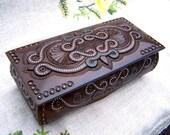 Personalized jewelry box Wooden box Ring box Personalized wedding gift Wedding gifts Jewellery wood boxes Jewelry boxes Wooden boxes B24