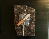 Cheese Board Up-Cycled Granite