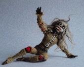 Zombie Poppet