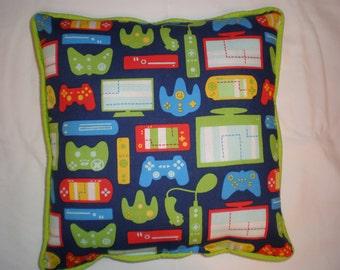Gamer Pillows