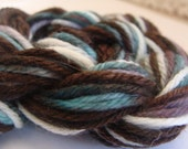 Mini Skein, Downton Abbey's Library,  25 yards each,