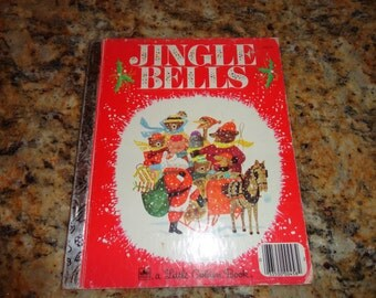 Christmas Book Jingle Bells