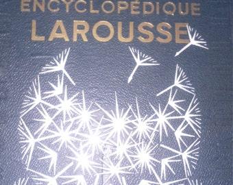 Grand memento ncyclopédique LAROUSSE