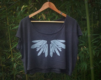 Reflect + Recharge Loose Crop | 50% OFF SALE!