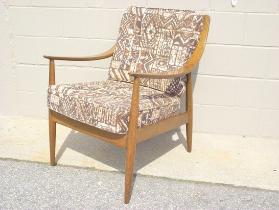 danish modern chair nh antique vintage store