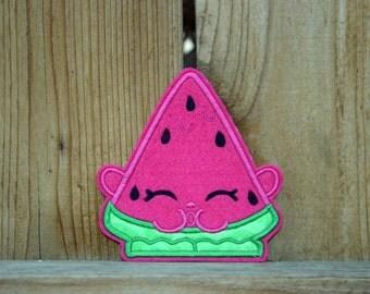 Watermelon Patch
