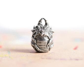 Dragon Figurine Comfort Totem