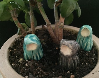 Plant People, Set of 3 (Small)