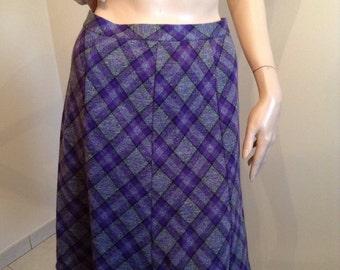 70s Koret of California skirt