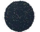 Hero Arts Black Sparkle Embossing Powder PW120; Stamping, Scrapbook, Paper Crafting