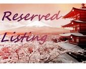 Reserved hakama for soulishblaq1