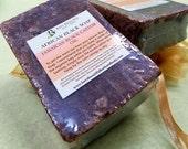 African Black Soap w/ Jamaican Black Castor Oil