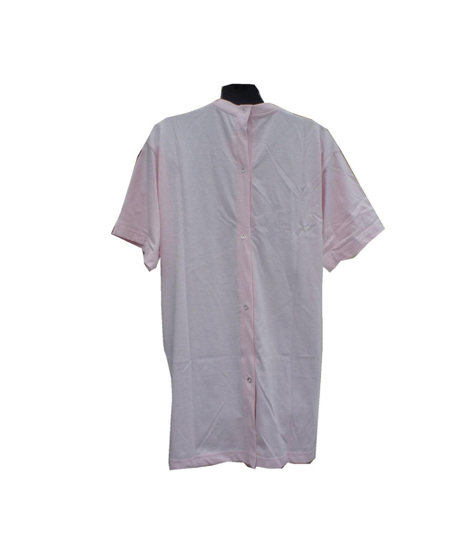 back open tshirt adaptive tshirt senior clothing elderly