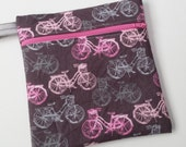 New Hot Print Wet bag: Cape May Avalon Wildwood New Jersey Bicycles