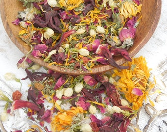 Fairy Organic Herbal Loose Tea / Herbal Infusions