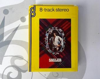 8-track Rod Stewart album 'Smiler'