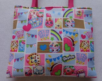 Totie Bag: Shopkins 2