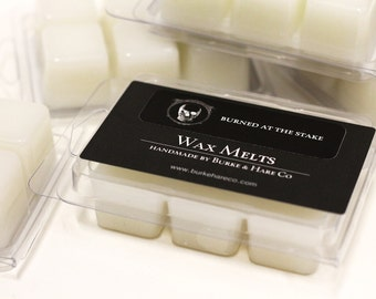 Wax Melt - Burned at the Stake - Bonfire - Wax Tart