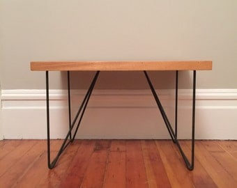 Luther Conover Side Table