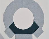 Custom Order for Kristi, Octagonal Sleeve Savers x2