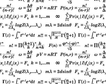 Crib Sheet Equations Math Fitted Crib Toddler Sheet Baby Boy girl Organic Geek Nerd