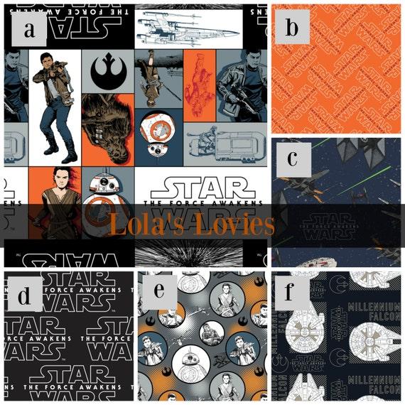 Star Wars The Force Awakens by LoLasLovies