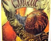 Cirque du l'Escargot