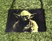 Yoda, It Is Necklace