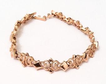 Victorian Revival Bracelet, Renaissance, Avon SPRING SALE