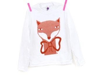 Fox Long Sleeve Shirt