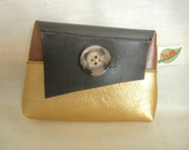 Cordero leather purse (CDS CCLXII)