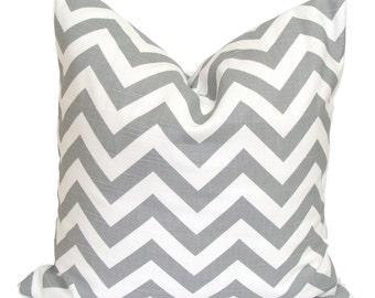 GRAY Euro PILLOW.28x28, 27x27 or 26x26 inch Pillow Covers.Gray Euro Pillows.Grey Euro Pillow.Decorative Pillow.Grey Euro Sham.Grey Cushion